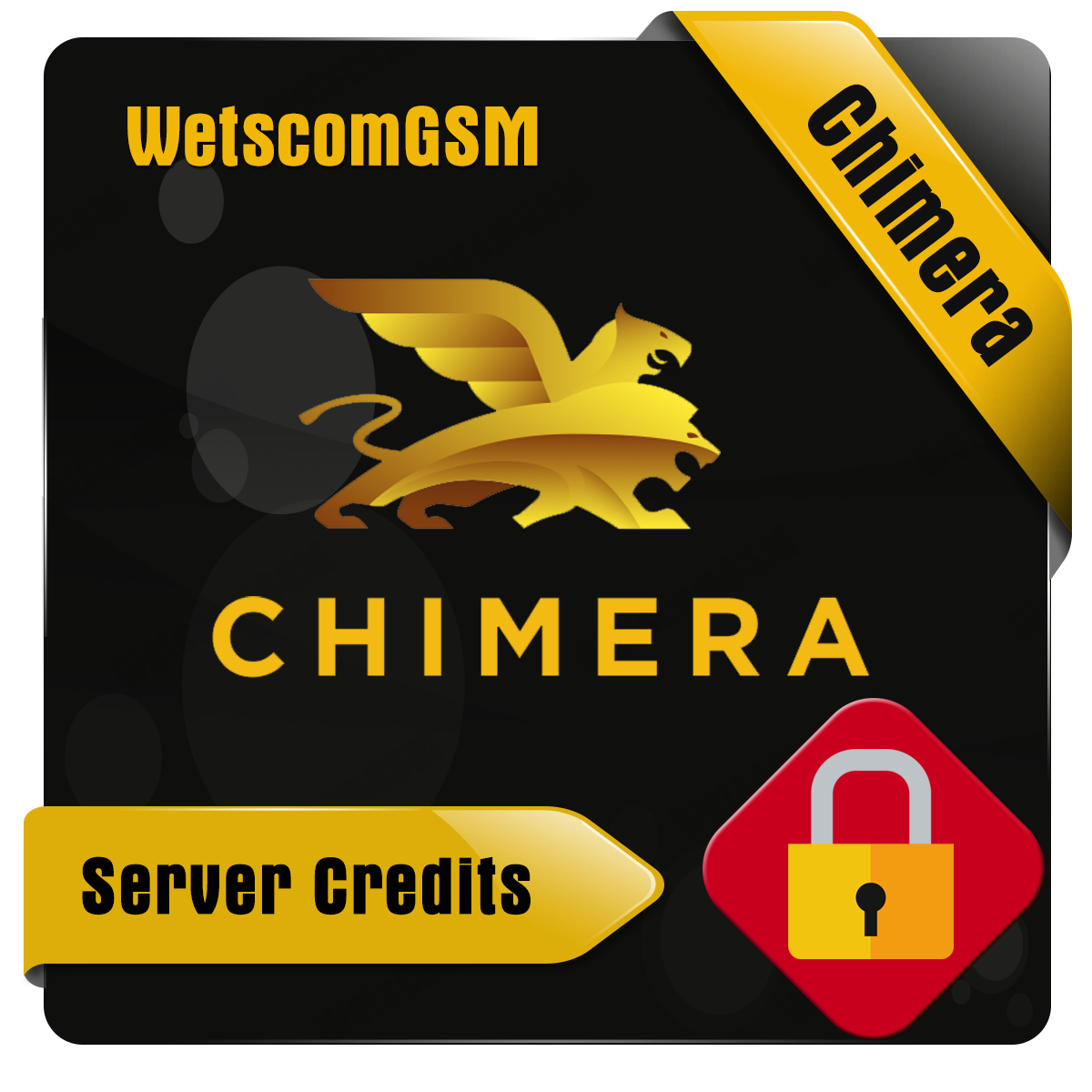 Chimera Tool Pro (Username/Authenticatior)